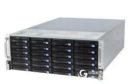 明景视频云结构化服务器