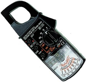 指针式钳型电流表(2608A)