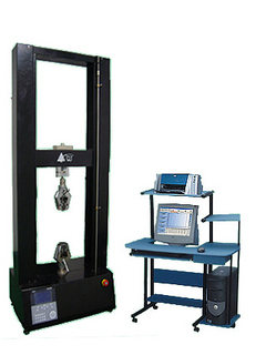 硅胶材料试验机