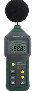 数字声级计 MS6701 MS6700 MS6701