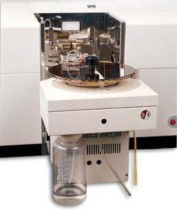 AS-01型石墨炉自动进样器