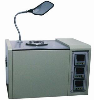 自燃点测定仪