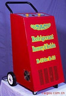 S26雪种回收机