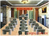 CSY2000系列传感器与检测技术实验台