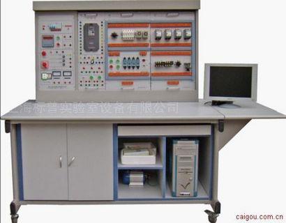 BPFRAM-1 变频调速技术实训装置