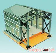 建筑力学、结构施工道路与桥涵系列模型