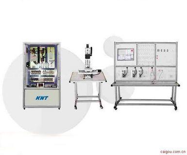 BP-KX2 数控铣床综合培训系统