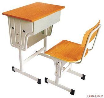 单人、双人学生课桌椅
