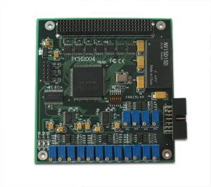 供应PC104+数据采集卡PCH2004