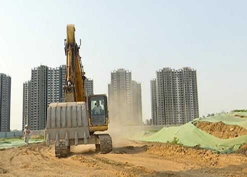 周口中心城区新建改建学校促优质教育惠民