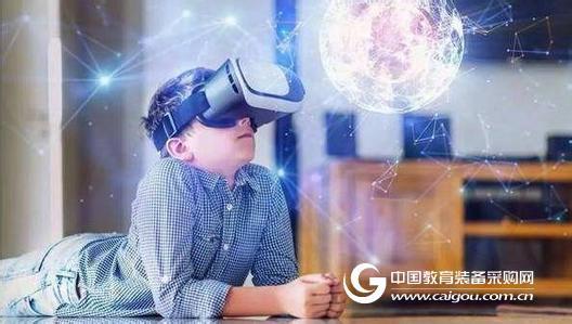 """系列报道六:思维颠覆传统 未来教育引领装备""""新风向"""""""