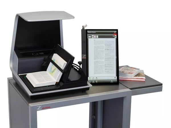 小改变,大进步:探索新一代zeta书刊扫描仪