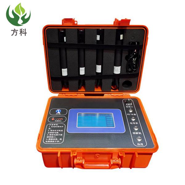 水质检测仪科学管理水质