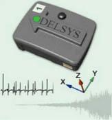 世纪天鸿delsysTrigno无线表面肌电系统应用