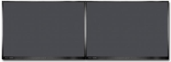 好易写发布70寸局擦液晶压感黑板新品