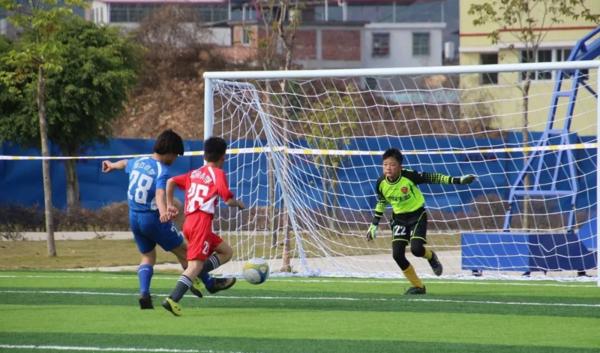 踢球孩子的春天:从幼儿园到高校足球升学通道打通