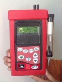 英国凯恩KM905与KM950的区别厂家技术解答