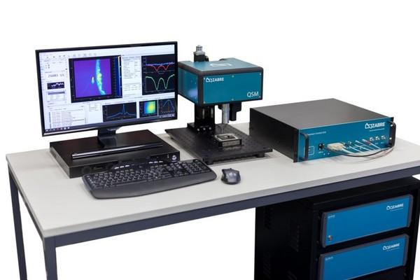 基于NV色心的超分辨量子磁学显微镜助力新型磁存储研究