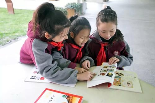 中华附小出版自编教材,让优秀传统文化进课堂