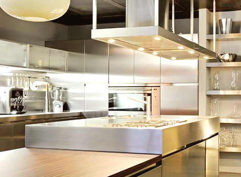 廚房改造方案