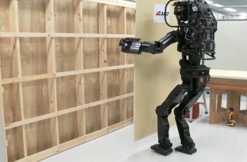 机器人全面入侵?少儿编程了解一下!