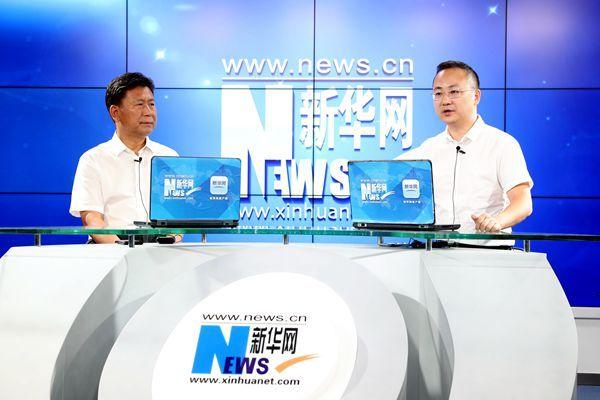 教育部王登峰谈AI和5G等如何助推校园体育