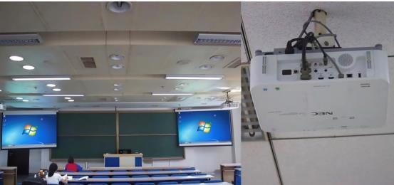 回望2018:NEC HLD新光源投影机顺势而上
