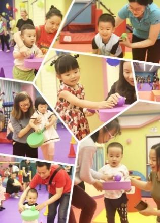 在线早教、传统早教大PK:带宝宝去悦宝园,仅仅是让孩子学习吗?