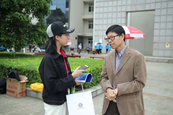 武汉交通职业学院毕业生就业率高达97% 高质量人才如何培养?