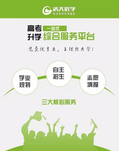 """清大优学荣获""""十佳教育模式创新品牌"""",打造全流程高考升学服务"""