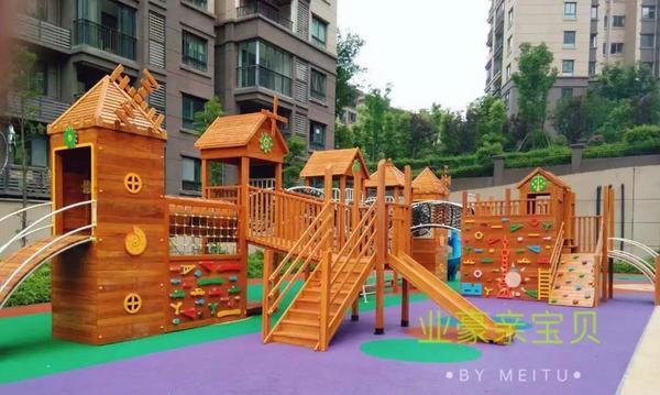 经久耐用,亲近自然,2020CPE中国幼教展户外设备新品一览