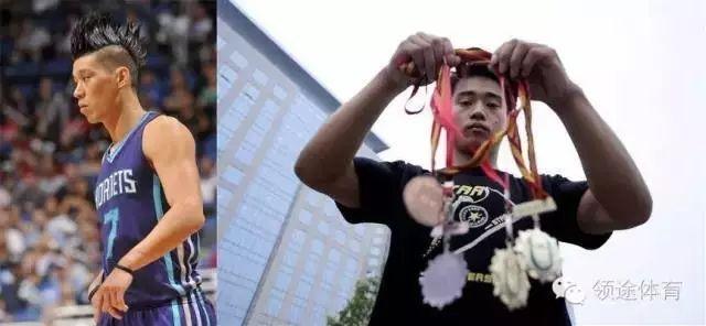 姚明:中国体育教育落后美国几十年