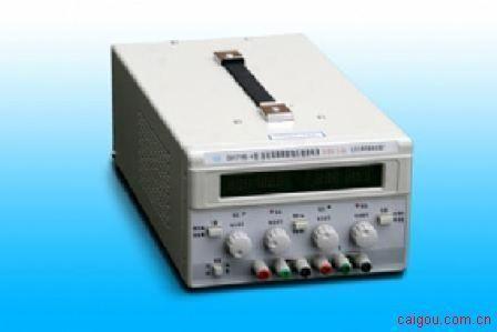 DH1718E大华双路数显直流电源
