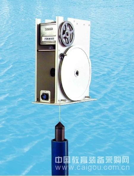 供应JZ-40型自收缆水位计(细井式)