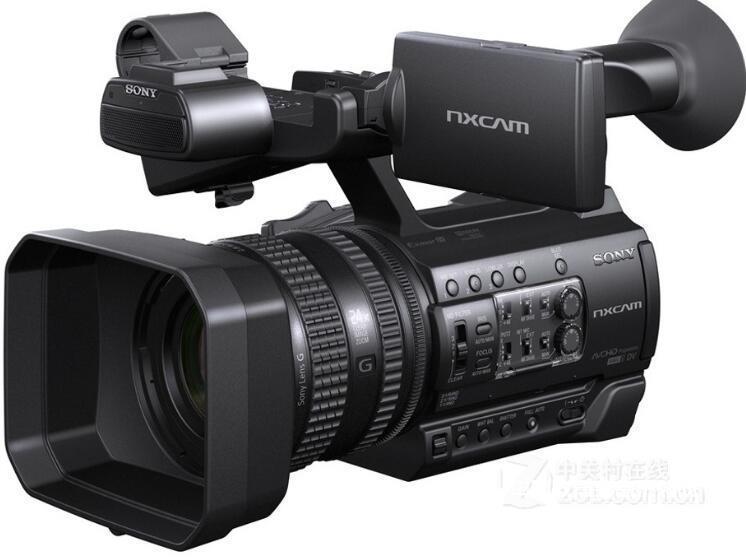 供应索尼HRX-NX100手持摄录一体机