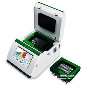 A300 PCR基因扩增仪