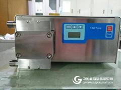 平流泵(大流速低能耗)