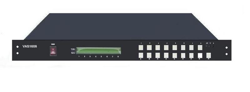视频矩阵/RGB矩阵/DVI矩阵/VGA矩阵/音视频矩阵