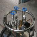 自增压液氮容器