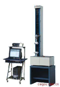 胶膜拉力机