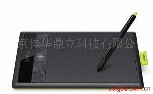 wacom bamboo 三代 CTH-470 绘图板 数位板手写板