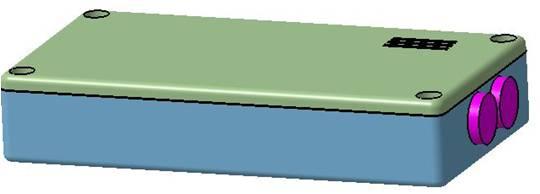 远程采集监控系统(RAMS)