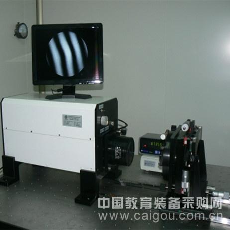100/150卧式激光干涉仪