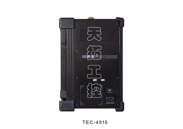 便携式工控机:TEC-4515