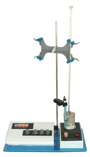 石油产品碱值测定仪(高氯酸电位滴定法)