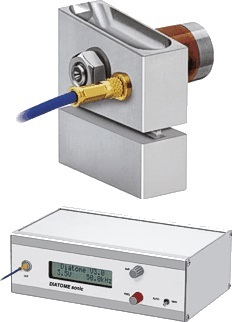 瑞士原装进口戴通DiATOME超声波振动钻石刀