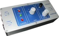 SSR昆虫触角单感觉器测量系统