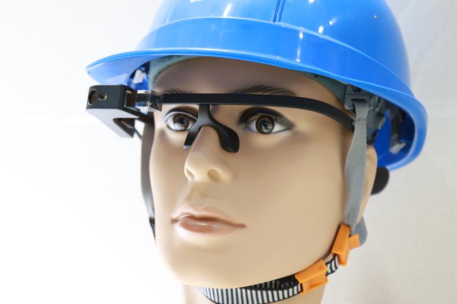 大兵智能眼镜