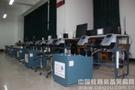 【中国民航大学】B737-800飞机VHF通信与数据链传输教学仿真设备