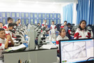 义务教育质量监测,65.3%初中生视力不良